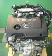 Двигатель в сборе VQ35
