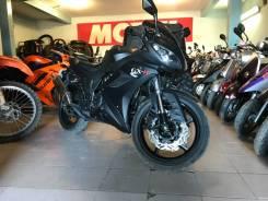 GX-moto GXR 250. 250куб. см., исправен, птс, без пробега