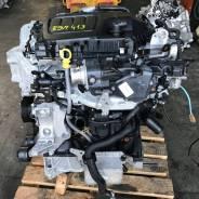 Двигатель R9M413 Opel Vivaro 1.6 комплектный