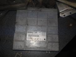 Блок управления двс. Audi A8, D2 Audi S8 ABZ, AGH