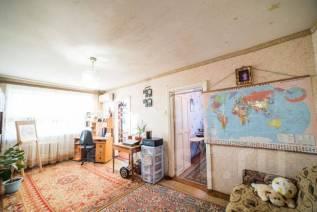 3-комнатная, улица Краснореченская 105а. Индустриальный, агентство, 61кв.м.