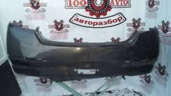 Бампер задний Nissan Teana 85022KA10H
