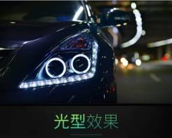 Фары(тюнинг комплект) Nissan Teana (J32) 2008-2014.