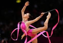 Индивидуальные и групповые занятия по художественной гимнастике