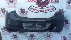Бампер задний Opel Astra, 13266587