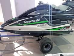 Kawasaki SX-R 800. 2008 год год