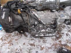 АКПП Автомат TV1B4Ybeab Subaru Legacy BE BH 79ткм ++