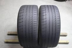Michelin Pilot Sport. летние, 2011 год, б/у, износ 40%
