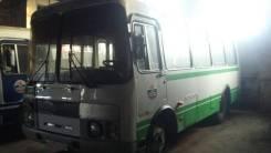 ПАЗ 3205. Продаются автобусы ПАЗ-3205 в хорошем техническом состоянии в Ишиме