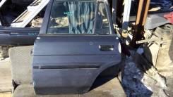 Дверь задняя левая Mazda Demio