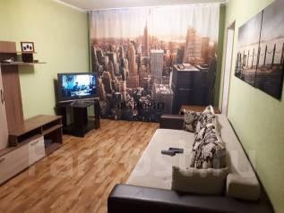 2-комнатная, улица Крыгина 82. Эгершельд, 50,0кв.м. Комната