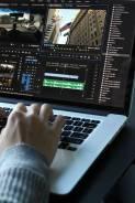 Обучение основам видеосъёмки и видеомонтажа для начинающих