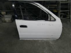 Дверь боковая передняя правая Toyota Cresta GX90 JZX90 JZX91 JZX93 SX9
