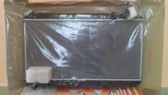 Радиатор пластинчатый Chery Tiggo 2.4 4G64 05- МКПП (CH0001-MT)