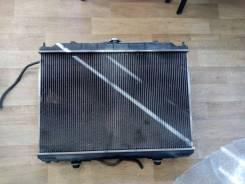 Дифузер радиатора Nissan X-Trail