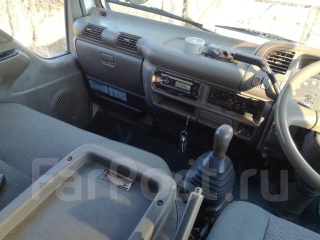 Isuzu NHS. Продам грузовик, 3 100куб. см., 1 250кг., 6x4
