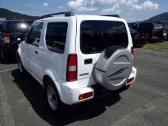 Крыло заднее Левое на Suzuki Jimny Wide/Sierra