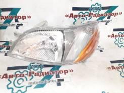Фара Toyota Platz / ECHO 99-02 левая