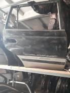 Дверь боковая Toyota Caldina ST195 задняя правая