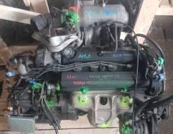 Двигатель в сборе. Honda Orthia, EL1, EL2, EL3 Honda CR-V, RD1, RD2 Honda S-MX, RH1, RH2 Honda Stepwgn, RF1, RF2 Двигатели: B18B, B20B