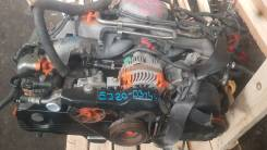 Двигатель в сборе. Subaru Forester, SG5, SH5 Subaru Legacy, BE5, BL5, BP5 Subaru Impreza, GH7 Двигатели: EJ20, EJ203, EJ204, EJ201, EJ202, EJ205, EJ20...