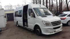 Mercedes-Benz Sprinter. Микроавтобус , 21 место