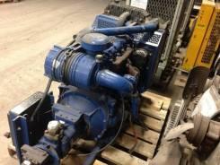 Двигатель Perkins 1104D-E44TA / 1104DE44TA 4.4 Bobcat TL470HF (телескопический погрузчик Бобкат ТЛ470ХФ)