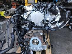 Двигатель DLB Volkswagen Golf 2.0 комплектный