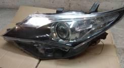 Фара левая Toyota Auris 12-16 (Дефект)