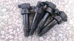 Катушка зажигания, трамблер. Hyundai Accent, LC, LC2, RB Hyundai Solaris, RB Kia Rio, QB, UB Двигатели: G4EA, G4EB, G4ECG, G4EDG, G4EK, G4FD, D3FA, D4...