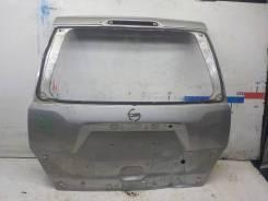Дверь багажника Nissan X-Trail (T31) 2007-
