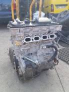 Двигатель 2ZR Toyota Prius 1.8 без навесного
