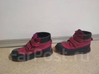 06beeb7e0 Продам детские ортопедические ботинки - Детская обувь в Хабаровске