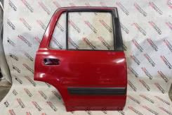 Дверь задняя правая Honda CR-V RD1 цвет R81