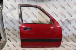 Дверь передняя правая Honda CR-V RD1 цвет R81