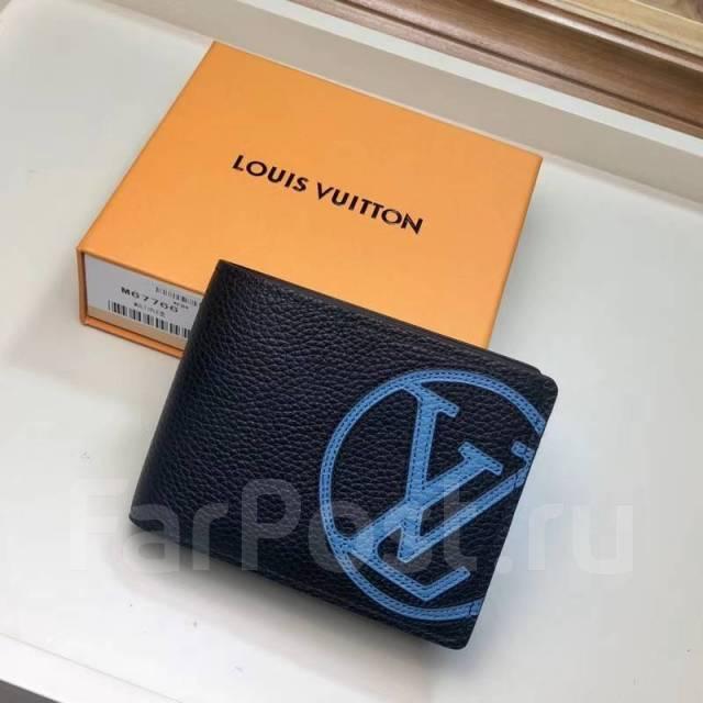 f7c19e08d6d4 Кошелек Louis Vuitton - Аксессуары и бижутерия во Владивостоке