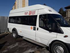 Ford Transit. Продам Форд Транзит 2013 г., 25 мест