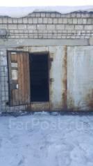Гаражи капитальные. улица Базовая, р-н Центральный, 24кв.м., электричество, подвал.