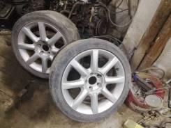 """Nissan. x17"""", 5x114.30"""