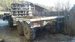 ЗИЛ 131. Продаётся грузовик зил 131, 6 460кг., 6x6