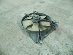 Вентилятор радиатора кондиционера б/у Camry/Vista SV3#, VZV3#, CV30 Toyota 8859032160