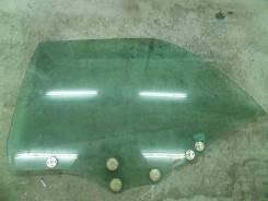 Стекло заднее левое б/у (зелен) Crown/Crown Majesta GS151, JZS15#, LS151, UZS15# Toyota 6810430490