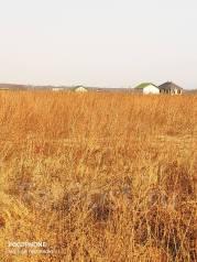 Продам земельный участок. 1 000кв.м., собственность, электричество, вода. Фото участка