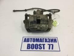 Суппорт тормозной. Mitsubishi Pajero Sport, KH0 Двигатели: 4D56, 4M41, 6B31