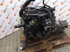 Двигатель Мерседес Sprinter OM651 2,1CDI W906