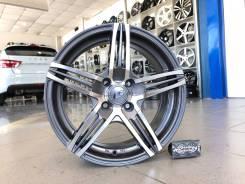 "LS Wheels LS 189. 6.5x15"", 4x98.00, 4x100.00, ET40, ЦО 60,1мм."
