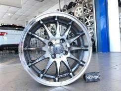 "LS Wheels LS 299. 6.0x15"", 4x98.00, 4x100.00, ET45, ЦО 60,1мм."