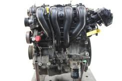 Двигатель 2.0i 145 л. с AODA Ford Focus 2