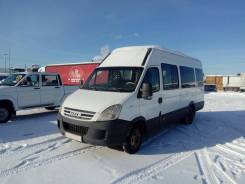 Iveco. DALY, 19 мест