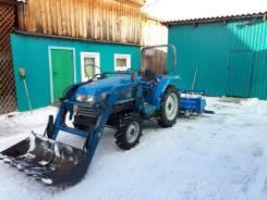Iseki. Продается трактор Geas 23, 23 л.с.